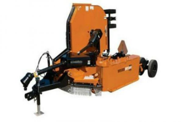 Woods | Batwing Cutters | Model BW126X for sale at Sorum Tractor Co., Inc.