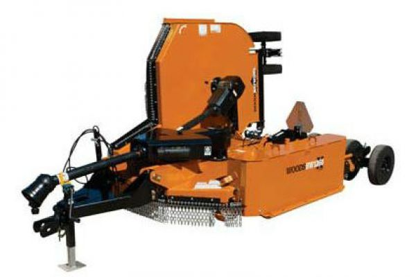 Woods | Batwing Cutters | Model BW1620X for sale at Sorum Tractor Co., Inc.