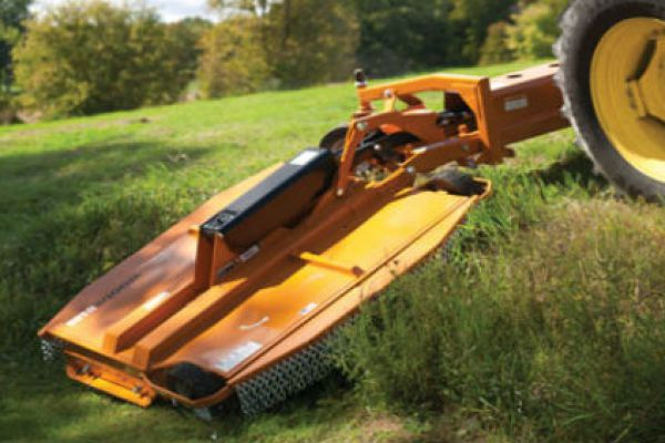 Woods | Ditch Bank Cutters | Model S105 for sale at Sorum Tractor Co., Inc.