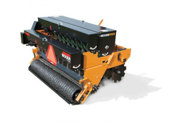 Woods | Food Plot Seeders | Model FPS48 for sale at Sorum Tractor Co., Inc.