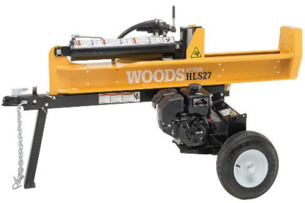 Woods | Log Splitters | Model HLS27 for sale at Sorum Tractor Co., Inc.