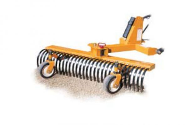 Woods | Landscape Rakes | Model LRC60 for sale at Sorum Tractor Co., Inc.