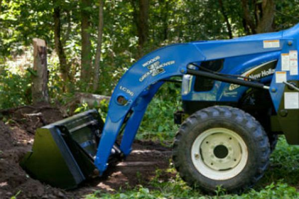 Woods LC96 for sale at Sorum Tractor Co., Inc.
