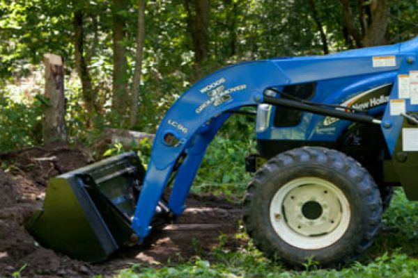 Woods | LS | Model LS96 for sale at Sorum Tractor Co., Inc.