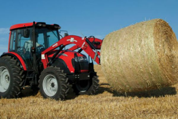 Woods LU132 for sale at Sorum Tractor Co., Inc.