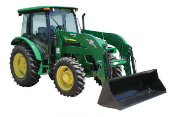 Woods LU215 for sale at Sorum Tractor Co., Inc.