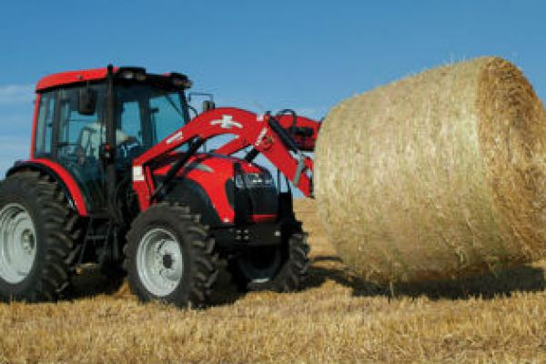 Woods | Loaders | LU for sale at Sorum Tractor Co., Inc.