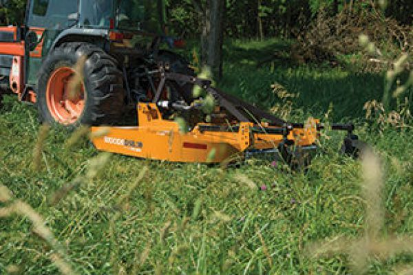 Woods | Rotary Cutters | Multi-Spindle Cutters for sale at Sorum Tractor Co., Inc.