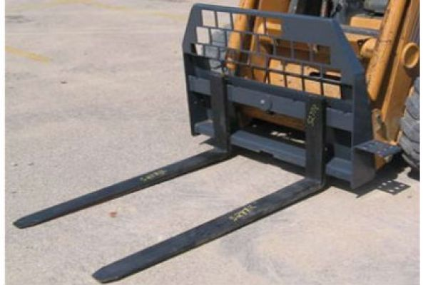 Woods | Pallet Forks | Model PF2242S for sale at Sorum Tractor Co., Inc.