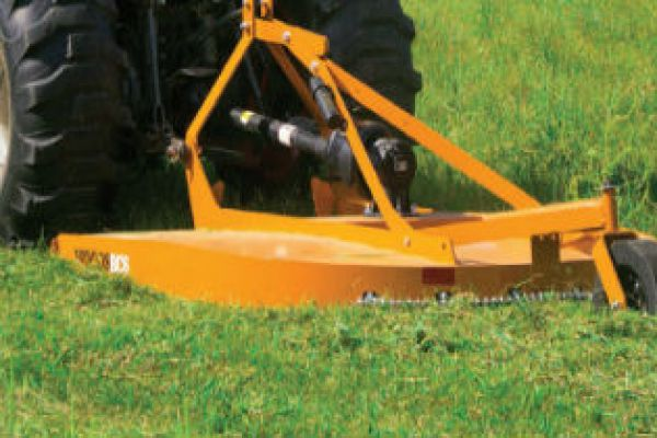 Woods | Rotary Cutters | RC-Series Single-spindle Cutters for sale at Sorum Tractor Co., Inc.