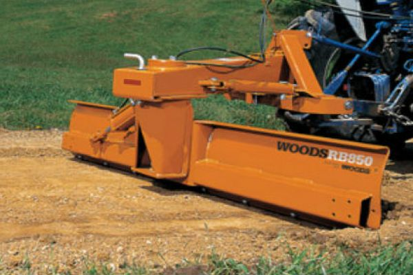 Woods RB850 for sale at Sorum Tractor Co., Inc.