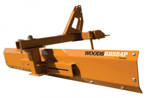 Woods RBS84P for sale at Sorum Tractor Co., Inc.