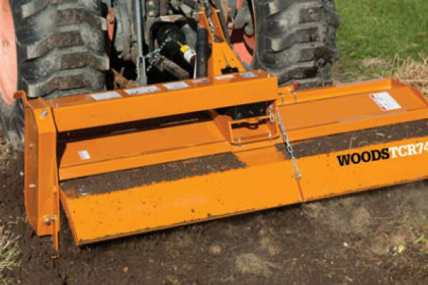Woods | Rotary Tillers | Model TC/TCR74 for sale at Sorum Tractor Co., Inc.