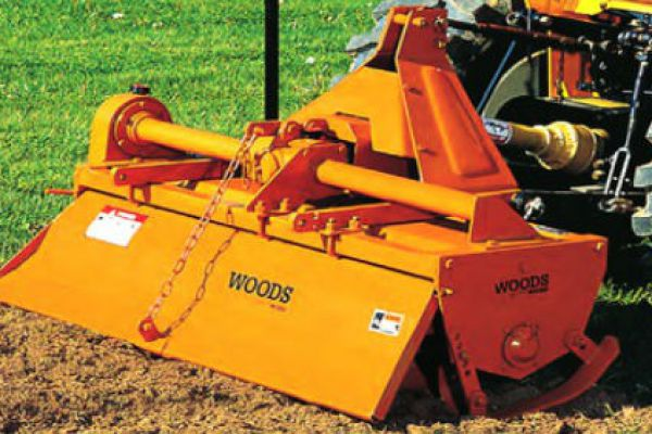 Woods | Rotary Tillers | Model GHT60 for sale at Sorum Tractor Co., Inc.