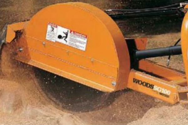 Woods SG100 for sale at Sorum Tractor Co., Inc.