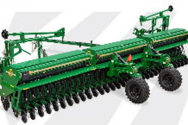 Great Plains | Cover Crops | 40' 3-Section Heavy-Duty No-Till Drill for sale at Sorum Tractor Co., Inc.