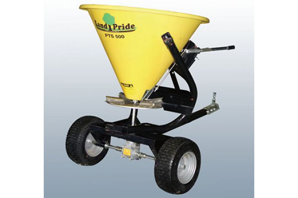 Land Pride | PTS Series Spreaders | Model PTS500 for sale at Sorum Tractor Co., Inc.