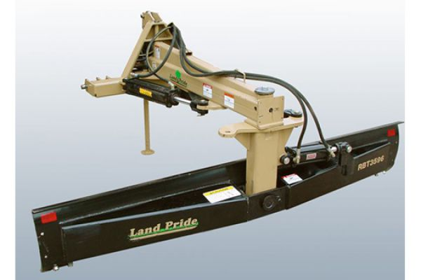 Land Pride | Dirtworking | RBT35 Series Rear Blades for sale at Sorum Tractor Co., Inc.