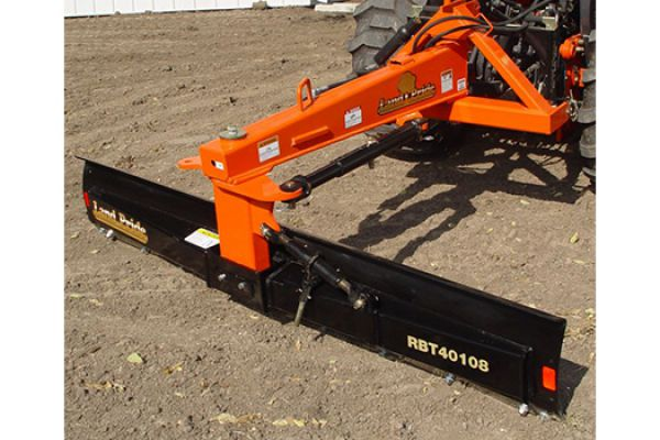 Land Pride | RBT40 Series Rear Blades | Model RBT40108 for sale at Sorum Tractor Co., Inc.
