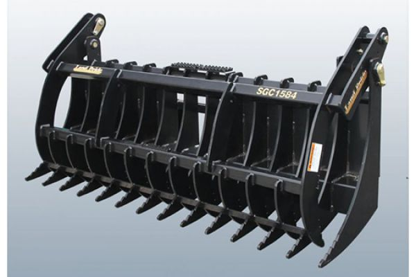Land Pride | Dirtworking | SGC15 Series Claw Grapples for sale at Sorum Tractor Co., Inc.