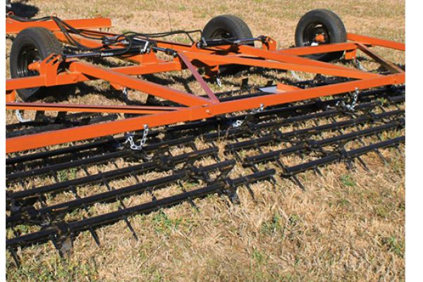 Land Pride | Dirtworking | STH20 Series Spike Tooth Harrows for sale at Sorum Tractor Co., Inc.
