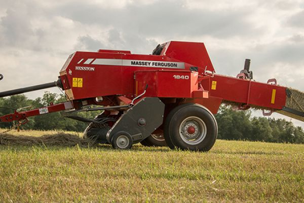 Massey Ferguson | 1800 Small Square Balers | Model MF1841 (older model) for sale at Sorum Tractor Co., Inc.
