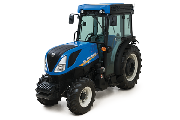 New Holland | Tractors & Telehandlers | T4V Vineyard Series - Tier 4A for sale at Sorum Tractor Co., Inc.
