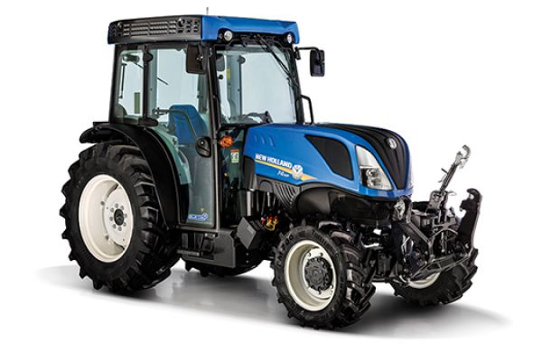 New Holland | Tractors & Telehandlers | T4F Narrow Series - Tier 4A for sale at Sorum Tractor Co., Inc.