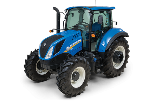 New Holland | T5 Series - Tier 4B | Model T5.120 for sale at Sorum Tractor Co., Inc.