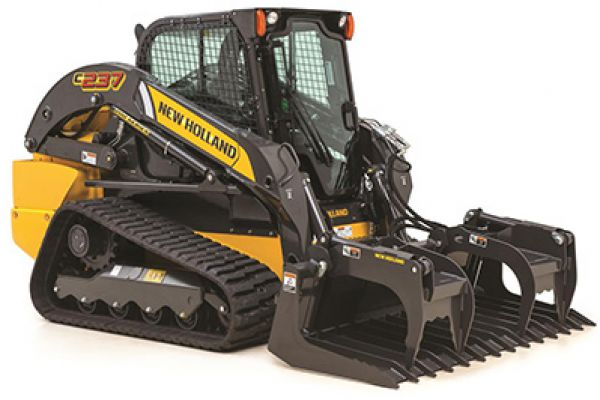 New Holland | Compact Track Loaders | Model C237 for sale at Sorum Tractor Co., Inc.