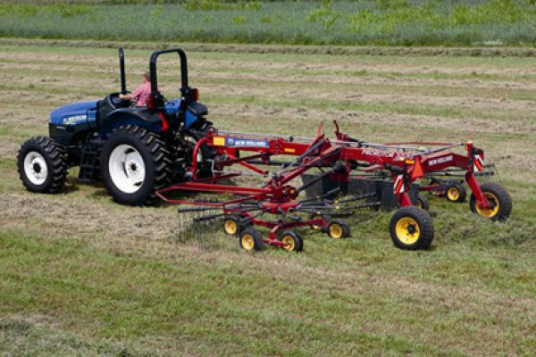 New Holland | ProRotor Rotary Hay Rakes | Model ProRotor.3226 for sale at Sorum Tractor Co., Inc.
