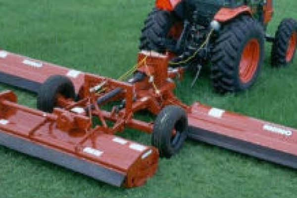 Rhino | Finish Mowers | Flex Finish Mowers for sale at Sorum Tractor Co., Inc.
