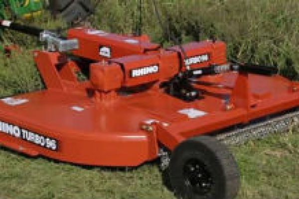 Rhino | Rotary Cutters | Multi-Spindle for sale at Sorum Tractor Co., Inc.