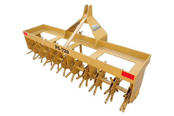 Rhino | Tillers | PG SERIES PLUGGERS for sale at Sorum Tractor Co., Inc.