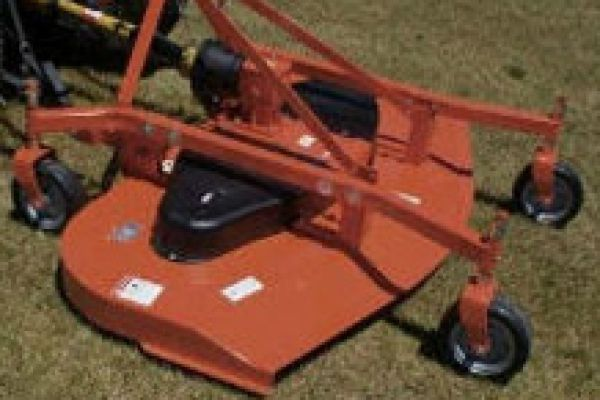 Rhino | Finish Mowers | Single Deck Mowers for sale at Sorum Tractor Co., Inc.
