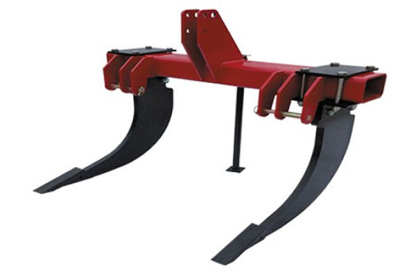Rhino | SUBSOILER HEAVY DUTY (2 SHANKS) | Model SSHD2S for sale at Sorum Tractor Co., Inc.