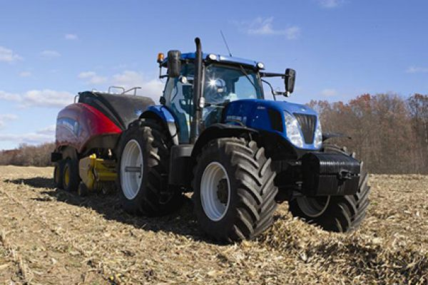New Holland | T7 Series-Tier 4B | Model T7.260 SideWinder II for sale at Sorum Tractor Co., Inc.
