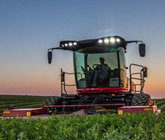 Your Local New Holland Dealer » Sorum Tractor Co , Inc