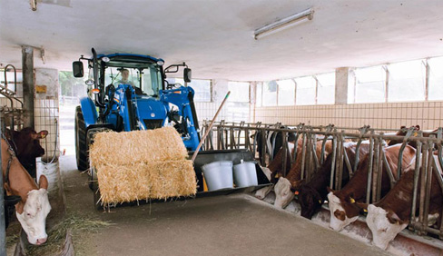 New Holland T4 75 » Sorum Tractor Co , Inc